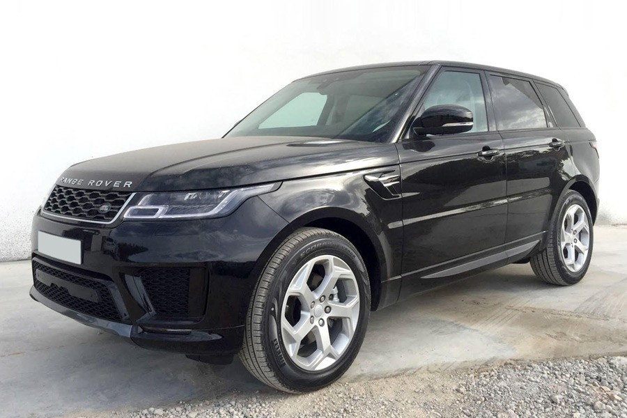 Land Rover Sport 3.0 SDV6 HSE