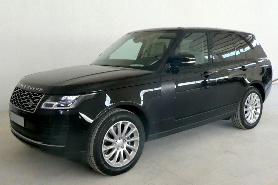 Land Rover Vogue 4.4 SDV8