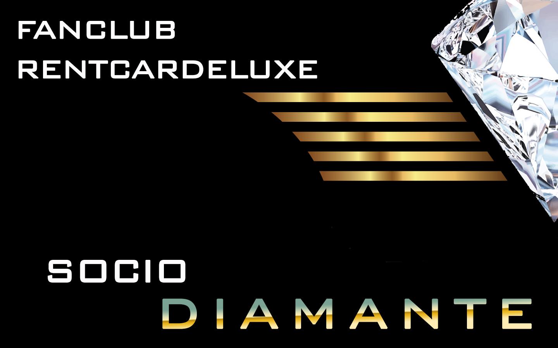 Socio Diamante RentCarDeluxe