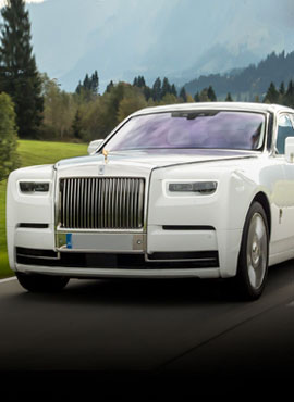 Modelos disponibles Rolls-Royce